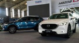 Cuộc chiến về giá giữa các doanh nghiệp ôtô