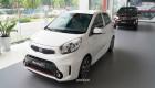 Kia Morning – ôtô mới rẻ nhất Việt Nam, giá 290 triệu đồng