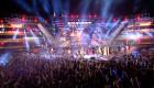 Hơn 100.000 khán giả tham gia Honda VISION STEPS OF GLORY