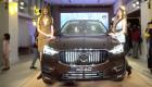 Volvo XC60 2018 ra mắt khách hàng Hà Nội, nhận nhiều phản hồi tích cực