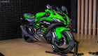 Cận cảnh Kawasaki Ninja ZX-10R 2018, giá 549 triệu đồng tại Việt Nam
