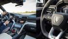 Lamborghini Urus 2019 lộ ảnh nội thất, kết hợp thể thao và sang trọng
