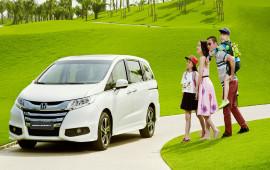 5 tiêu chí chọn một chiếc ôtô cho gia đình