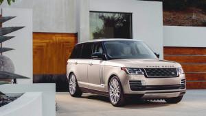 Đẳng cấp Range Rover SVAutobiography giá hơn 200.000 USD