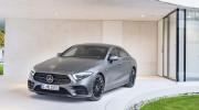 Những điều thú vị về Mercedes-Benz CLS 2019 vừa ra mắt