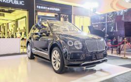 Trải nghiệm lịch sử và chiêm ngưỡng xe sang Bentley tại Sài Gòn