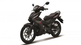 Honda Winner, Yamaha Exciter và Suzuki Raider cùng thêm màu mới