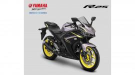 Yamaha YZF-R25 ra màu mới, giá 94 triệu đồng