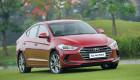 Đón 2018, Hyundai Elantra giảm giá lên đến 80 triệu đồng