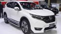 Honda CR-V Modulo 2017 trình làng                                                             4
