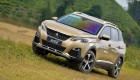 Cảm nhận ban đầu về Peugeot 3008 sắp ra mắt tại Việt Nam