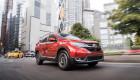 Ảnh chi tiết Honda CR-V 2017: SUV của năm 2018