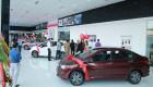 Honda Việt Nam khai trương Đại lý Ôtô Thái Nguyên