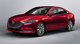 Mazda3 và Mazda6 bản 2 cầu có thể sớm trình làng