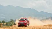 Phân khúc xe bán tải: Ranger vẫn giữ vị trí số 1, Colorado chạm mốc mới
