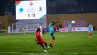 """Toyota với """"tình yêu"""" bóng đá Việt"""