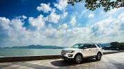 Ranger và Explorer tiếp đà bán chạy, Ford Việt Nam tăng trưởng 6% tháng 11