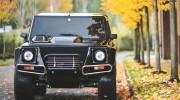 """""""Hàng hiếm"""" Lamborghini LM002 có giá gần nửa triệu USD"""
