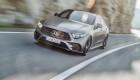 Mercedes-Benz CLS 2019 có giá từ 80.176 USD