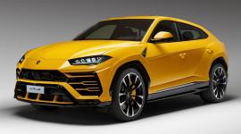 """Siêu SUV Urus – """"Vũ khí"""" bán hàng """"hạng nặng"""" của Lamborghini"""