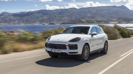 """Porsche Cayenne và Macan Coupe có thể được """"bật đèn xanh"""""""