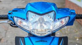 Xem thêm ảnh chi tiết Honda Blade 110 phiên bản tem mới