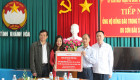 Honda Việt Nam vì người dân vùng lũ