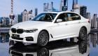 BMW tự tin trở thành thương hiệu xe sang bán chạy nhất Trung Quốc