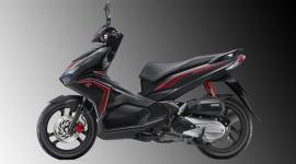 Honda Air Blade 2018 thêm smartkey, giá từ 40,6 triệu đồng tại Việt Nam