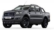 Ford Ranger 2019 có thể ra mắt vào tháng tới