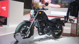 Honda Rebel 300 chính hãng được bán từ tháng 3/2018