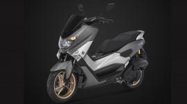 Yamaha NMax 155 2018: Lời đáp trả Honda PCX 2018