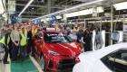 Toyota Corolla chạm ngưỡng 1 triệu xe sản xuất tại Mỹ