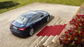 Quattroporte - Dòng xe danh tiếng dành cho Tổng thống