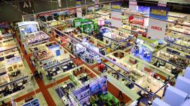 Chốt lịch diễn ra Triển lãm Saigon Autotech 2018