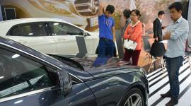 Thị trường ôtô: Nín thở chờ 2018