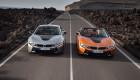 BMW X2 và i8 Coupe sắp ra mắt công chúng toàn cầu
