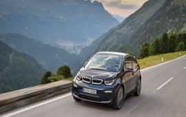 BMW chạm ngưỡng doanh số 100.000 xe điện năm 2017