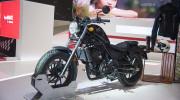 """Honda """"hâm nóng"""" thị trường xe máy bằng một loạt sản phẩm mới"""