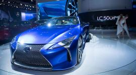 Toyota Việt Nam đề nghị Bộ Công Thương cấp giấy phép kinh doanh nhập khẩu ôtô