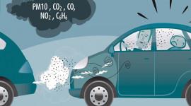 Từ 2018, sẽ dừng đăng kiểm ôtô không đạt chuẩn khí thải