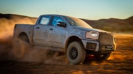 Ford Ranger Raptor ra mắt trong tháng 2/2018