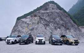 """Peugeot 3008 và 5008 đạt doanh số """"khủng"""" sau 2 tuần ra mắt"""