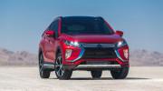Mitsubishi Eclipse Cross 2018: Hồi sinh một biểu tượng?