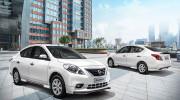 Nissan Sunny Premium S – chiếc sedan nhỏ nhắn, kinh tế cho gia đình