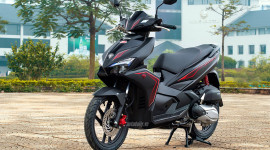 4 điểm nổi bật trên Honda Air Blade 2018 vừa ra mắt tại Việt Nam