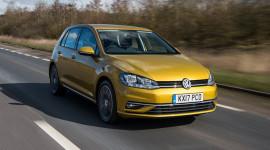 Volkswagen xuất xưởng hơn 34 triệu xe Golf trong 4 thập kỷ