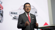 CEO Takahiro Hachigo: Quan hệ đối tác là chìa khóa để giải quyết thách thức của Honda