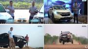 10 video được quan tâm nhất trên Autodaily.vn năm 2017