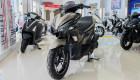 Điểm lại loạt xe máy Yamaha ra mắt người tiêu dùng Việt năm 2017